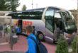 La Conselleria d'Educació amplia el servei de transport escolar gratuït a l'IES l'Estació