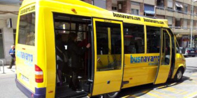 El bus urbà serà gratuït a partir de l'1 de gener