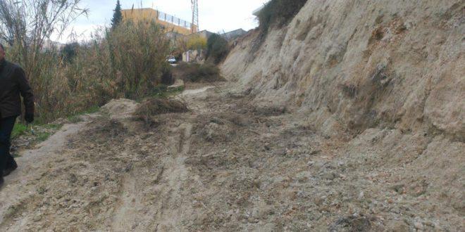 Milloren 5 camins i paratges del terme amb ajuda de Diputació i Generalitat