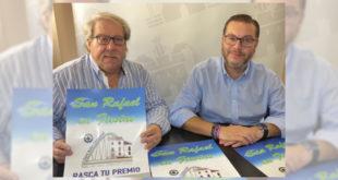 Els comerciants de Sant Rafel reparteixen 3000 premis entre els seus clients