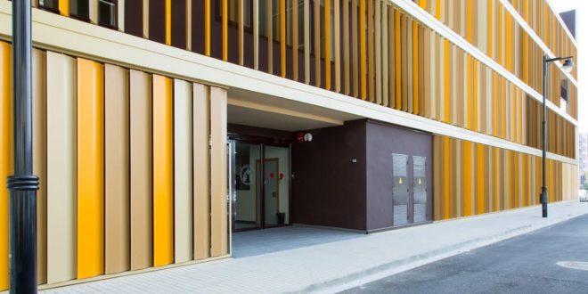 El Campus d'Ontinyent cobreix el 100% de places