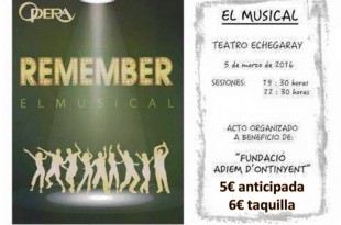 cartel Remember