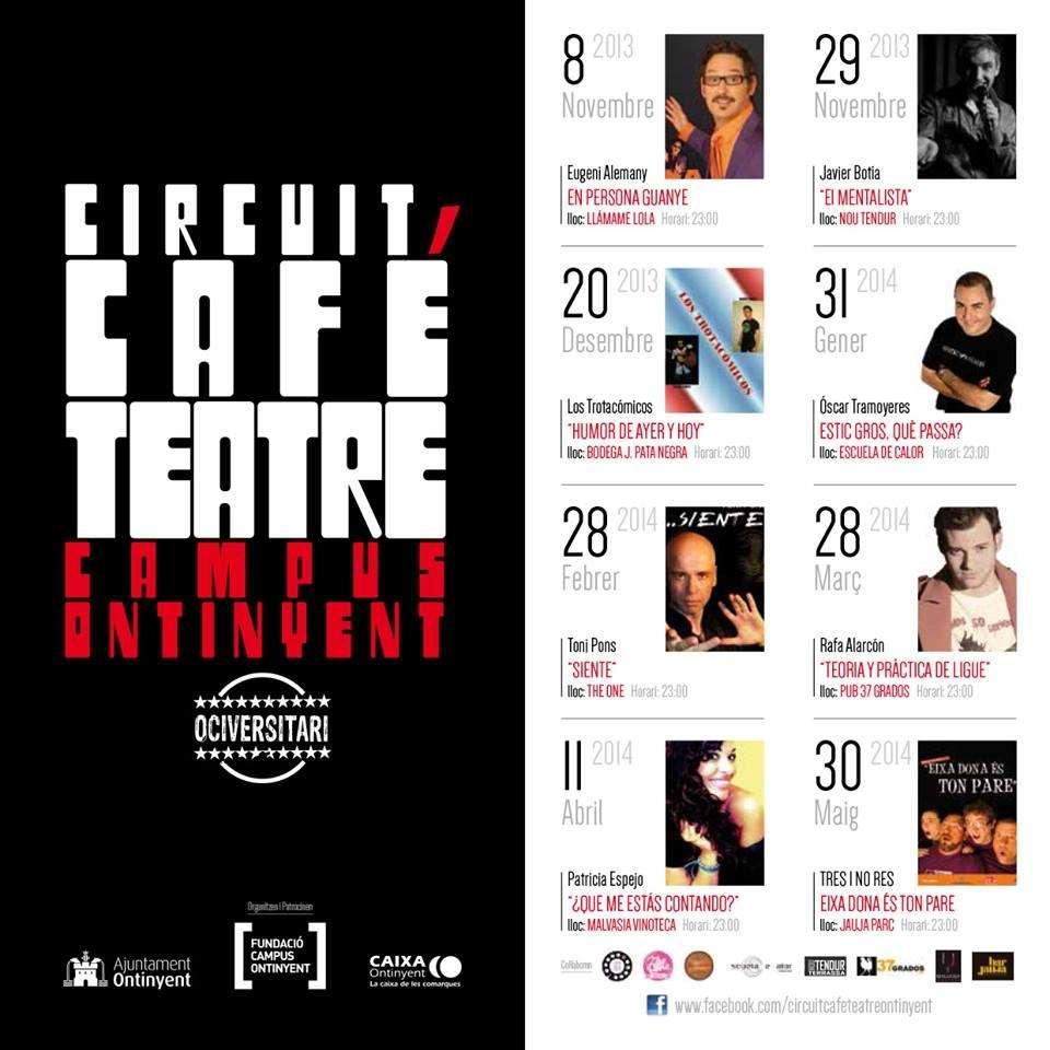 cartel circuit cafe teatre-1