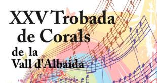 Bocairent rebrà dissabte 250 veus de tota la Vall d'Albaida en la 25a Trobada de Corals