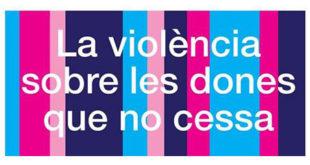 """Xarrada-col·loqui """"La violencia contra les dones que no cessa"""" a Castelló de Rugat"""