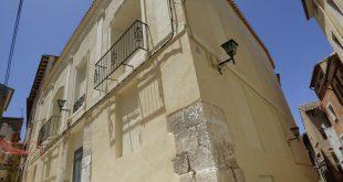 Ontinyent inicia la recuperació del pati de la Casa Barberà per a usos públics