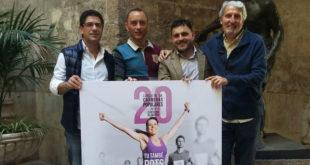 """1.100 participants de diverses províncies en la 10k """"Moros i Cristians-Berberiscos"""""""