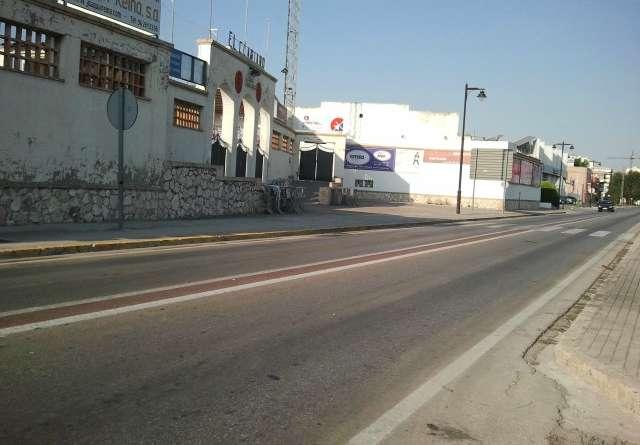 L'Ajuntament reurbanitzarà el tram de l'Avinguda Ramón y Cajal que porta a l'estadi El Clariano