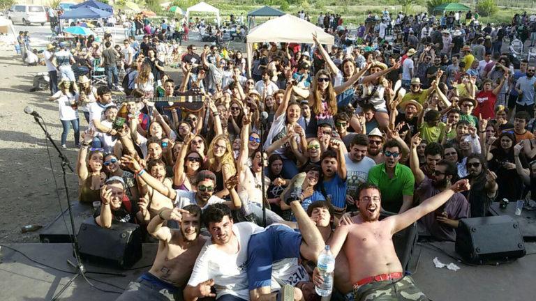 Uns 800 joves gaudeixen de la cinquena edició de les Paelles Joves del CLJO