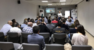 COEVAL organitza una conferència sobre com destacar davant la competència