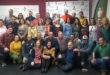 """El """"Repte Solidari"""" amb eixida en Ontinyent presenta els seus 44 participants"""
