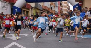 Primer cap de setmana d'actes a les Festes de Sant Rafael