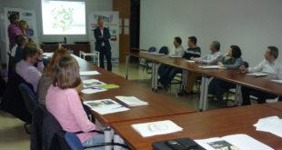 S'imparteix a Ontinyent un curs sobre Indústria 4.0 organitzat per COEVAL i ATEVAL