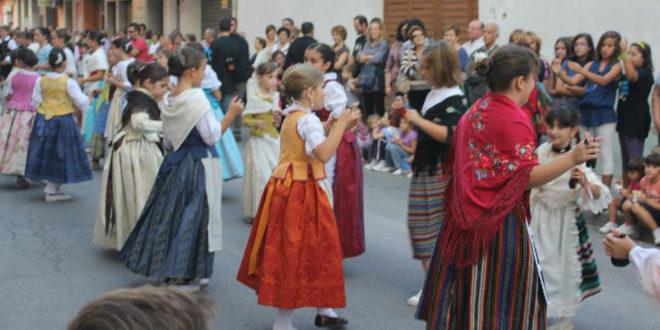 El barri de Sant Rafael celebra els seus dies grans de Festes