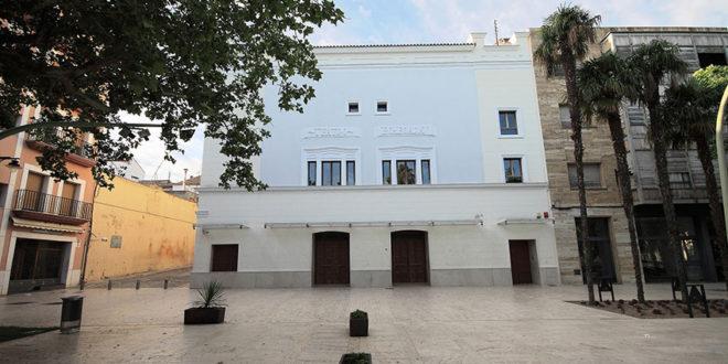 Ontinyent estalvia un 8% amb els nous serveis oferits al Teatre Echegaray i la Sala Gomis