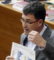 El Secretari General del Bloc a Ontinyent per a replegar opinions i propostes