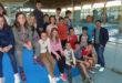 80 escolars participen a la III Escola de Pasqua a la piscina coberta