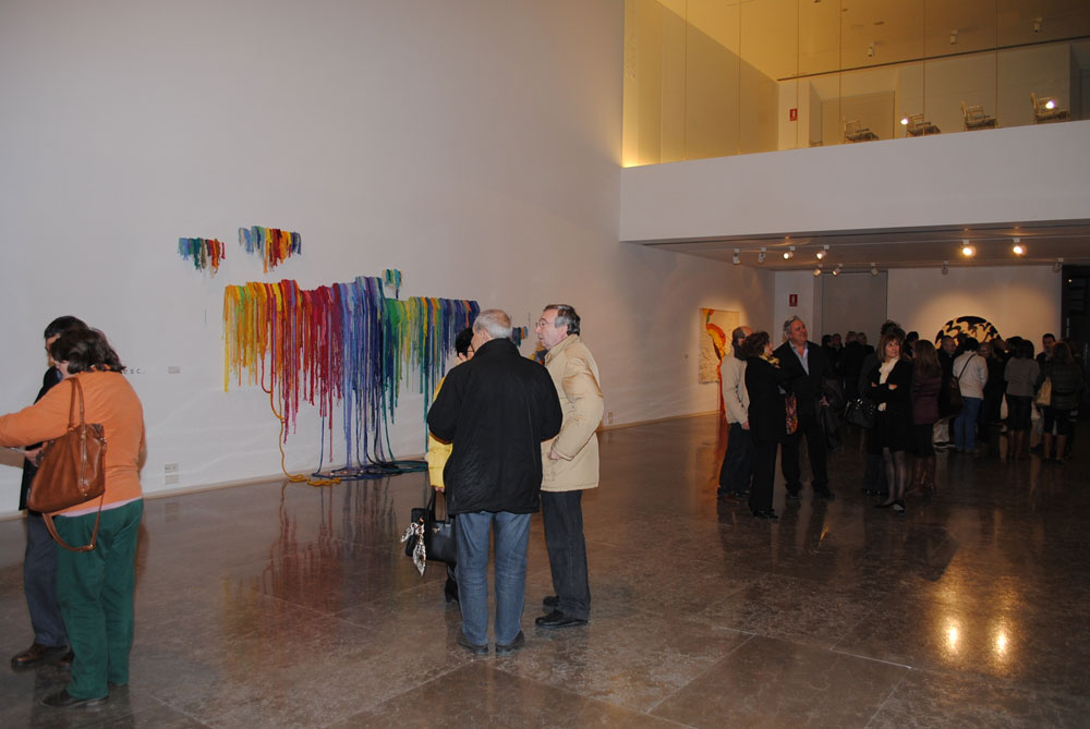 10.000 persones visiten el Centre Cultural Caixa Ontinyent durant els últims messos