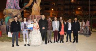 Cap de setmana d'actes per tancar les Falles 2017 dels Juniors de Sant Josep