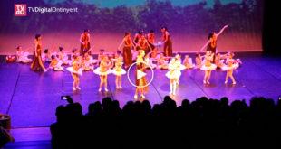 L'Escola de Ballet Masters celebra el seu Fi de Curs 2017