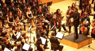 La filharmònica de la UV omplirà aquest divendres el teatre Echegaray