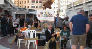 La Mancomunitat porta la Vall d'Albaida a la Fira de les Comarques