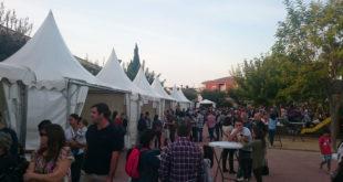 Catorze productors i sis restaurants en la Fira Gastrònomica de la Vall d'Albaida a Benigànim