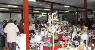 L'Olleria celebra aquest cap de setmana la III Fira Outlet de Sant Antoni