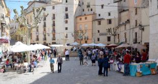 Bocairent consolida l'alta afluència de turistes durant Setmana santa i Pasqua