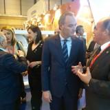 fitur foto amb President Generalitat