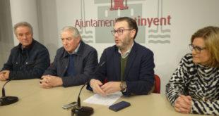 """Ontinyent es bolca amb la interpretació del """"Cant dels Angelets"""" a FITUR"""