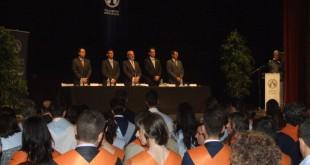 El Teatre Echegaray acull demà l'acte de graduació dels estudiants del Campus d'Ontinyent