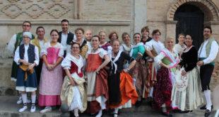 Albaida acull aquest dissabte la VIII Festa de la Dansa 2017