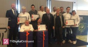 Bocairent celebra el 10é Concurs gastronòmic de carn de caça i bolets