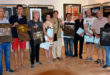 Manuel Alarte i Juan Miguel Beneyto guanyen el 23é Concurs fotogràfic de Bocairent
