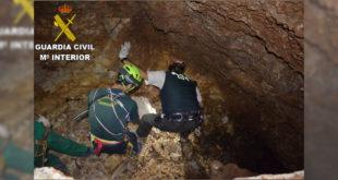 La Guàrdia Civil localitza i destrueix una granada de mà ubicada a Llutxent