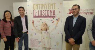 """""""Comprar en Nadal a Ontinyent té premi"""" repartirà desenes de xecs-regal per valor de 50 euros"""