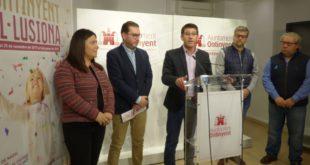 """Ajuntament i associacions oferiran més de 30 activitats gratuïtes en la VI edició de """"Ontinyent Il·lusiona"""""""