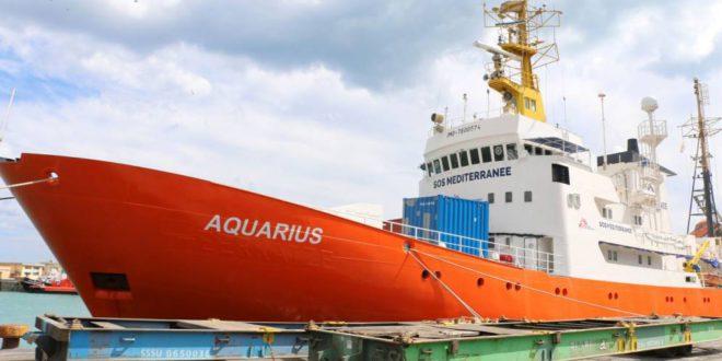Compromís per Ontinyent demana al Govern Municipal que es propose per a acollir refugiats de l'Aquarius