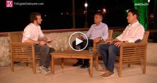 Entrevista a l'Ambaixador i Banderer Cristià d'Ontinyent 2017