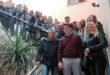 Estudiants polonesos visiten l'Ajuntament d'Ontinyent