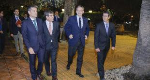Javier Cabedo és escollit nou president de COEVAL