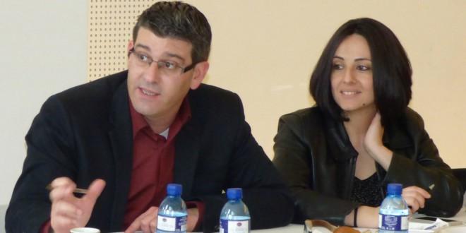 """Jorge Rodríguez serà candidat a l'alcaldia amb """"La Vall ens uneix"""""""