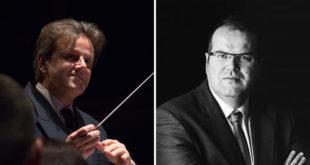 José Fco. Mira deixa la direcció de la Unió Artística Musical d'Ontinyent després de 8 anys