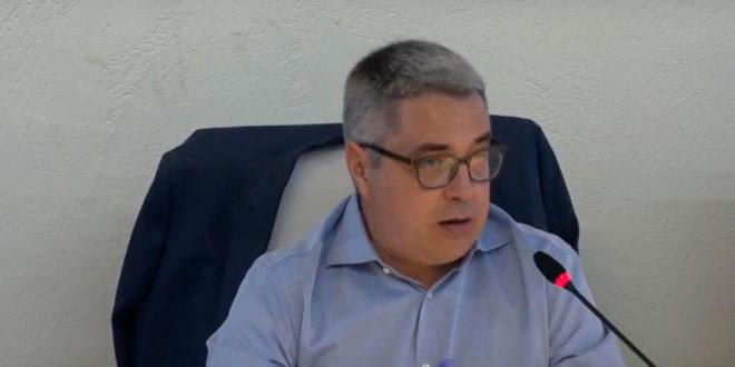 Juan Revert assumeix la regidoria de Transport