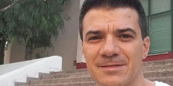 Juan Torres Mancheño, nominat per segon any consecutiu en els premis Educa Abanca