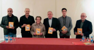 Bocairent edita un llibre amb sis relats al voltant del lleó ibèric