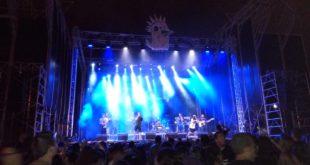 El Meruts Festival d'Ontinyent s'acomiada temporalment