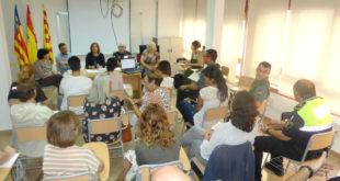 Ontinyent coordina la lluita contra la violència de gènere amb una mesa intersectorial