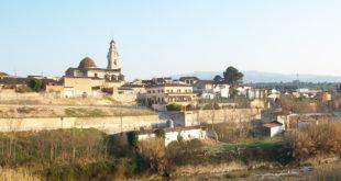 Montaverner celebra les festes del Pilar